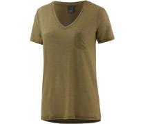 T-Shirt Damen, grün
