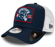 New England Patriots Trucker Cap