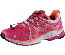 Passion Trail Low Multifunktionsschuhe Damen, rot