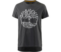 T-Shirt Herren, DARK SHADOW