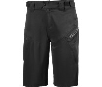 Trail 50 Bike Shorts Herren, schwarz
