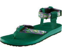 Original Sandal Outdoorsandalen Damen, mehrfarbig