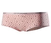 Panty Damen, rosa