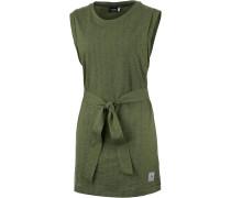 Valeriaz Jerseykleid Damen, grün