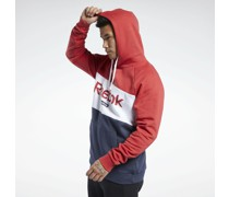 Training Essentials Linear Logo Hoodie Hoodie