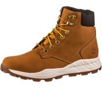 Brooklyn 6 Inch Boots