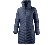 Richmond Coat Daunenmantel Damen, midnight blue