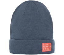 DOCK WORKER Beanie, TURBULENCEGRY/TIBETANORNG