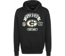 NFL Graphic Green Bay Packers Hoodie