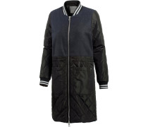 Bomberjacke Damen, real navy blue