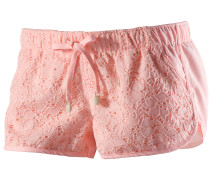 For The Thrill Shorts Damen, rosa