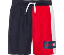 Tommy Bold Badeshorts