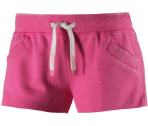Hot Pants Damen, rosa