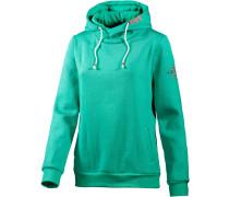 Wixan Sweatshirt Damen, grün