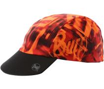 Cap, Nitric Orange Fluor Black