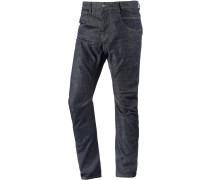 Zuniga Anti Fit Jeans Herren, blau