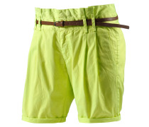 Arli Shorts Damen, gelb