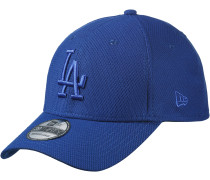 New Era Diamond Era Stretch LA Dodgers Cap, blau