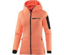 Terrex Stockhorn Fleecejacke Damen, orange