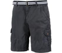 PACKWOOD Shorts Herren, Asphalt
