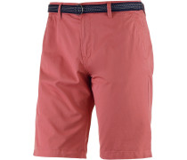 Shorts Herren, rot