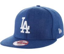 Tonal Team Heather Snap LA Dodgers Cap, blau