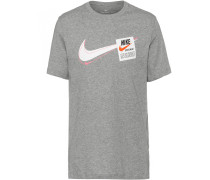 T100 Swoosh Heritage T-Shirt