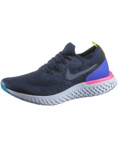 Nike Herren EPIC REACT FLYKNIT Laufschuhe Herren