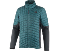 Thermoball Outdoorjacke Herren, grün