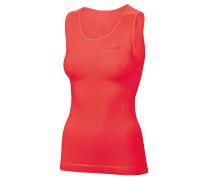 Running Athletic Tanktop Damen, orange