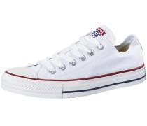 Chuck Taylor All Star Sneaker Damen, weiß