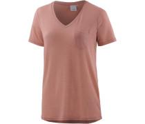 T-Shirt Damen, rosa