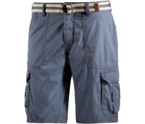 Point Break Cargoshorts Herren, blau