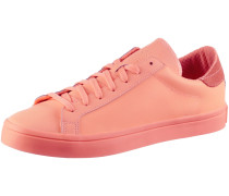Court Vantage Sneaker, rosa