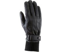 Kirkland Fingerhandschuhe, schwarz/stonewashed