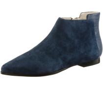Chelsea Boots Damen, blau