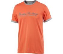Levi T-Shirt Herren, orange