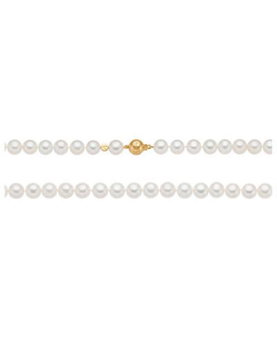 Perlenkette 37045