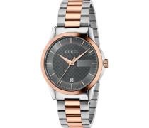 Herrenuhr G-Timeless YA126446