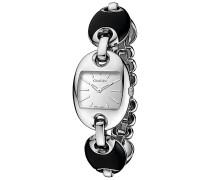 Damenuhr Marina Chain Keramik YA121514