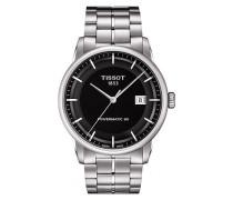 T-Classic Luxury Herrenuhr T086.407.11.051.00
