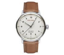 Unisexuhr Bauhaus 50461