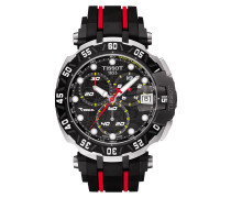 Chronograph T-Race Moto GP T092.417.27.051.00