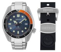 Herrenuhr mit Wechselband Prospex Auto Diver Special SPB097J1