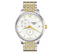 T-Classic Tradition T063.639.22.037.00 GMT