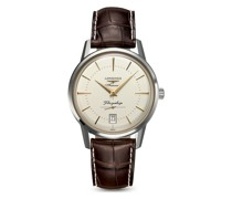 Herrenuhr Watchmaking Tradition Flagship Heritage L47954782
