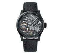Herrenuhr Multifort Mechanical Skeleton Limited Edition M0326054741000