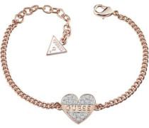 Armband Sparkle Heart JUBB83086JW