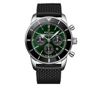 Chronograph Superocean Heritage AB01621A1L1S1