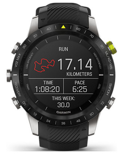 Smartwatch Marq Athlete 010-02006-16